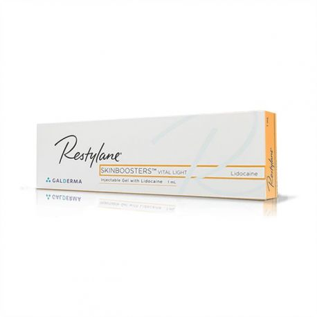0rder Restylane Skinboosters Vital Light (1x1ml)