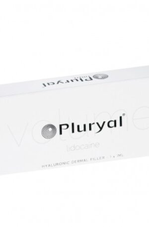 BUY PLURYAL VOLUME LIDOCAINE (1X1ML)