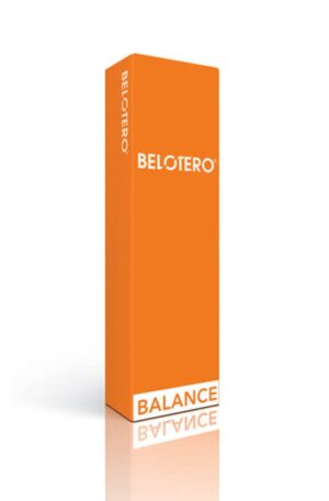 Buy Belotero Balance (1x1.0ml) Online USA