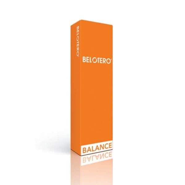 Buy Belotero Balance (1x1.0ml) Online USA