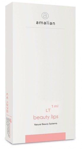 Kup naturalne usta Amalian SF 14 (1x1.0ml)