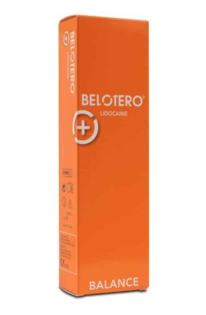 Buy Belotero® Balance Lidocaine (1x1ml)