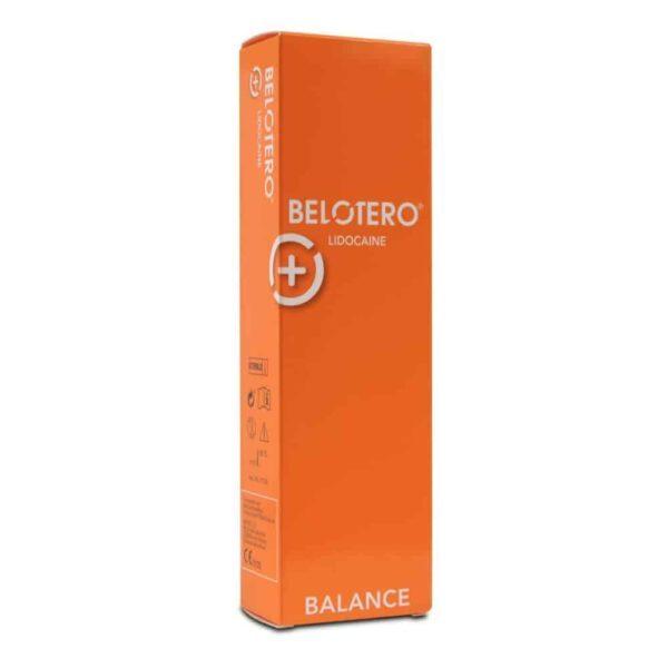 Buy Belotero® Balance Lidocaine (1x1ml)