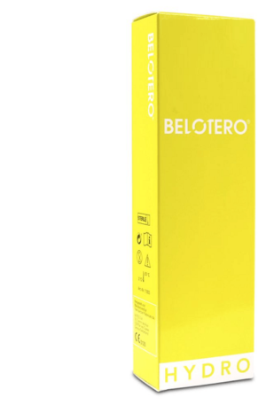 Купить Belotero® Hydro (1x1ml)