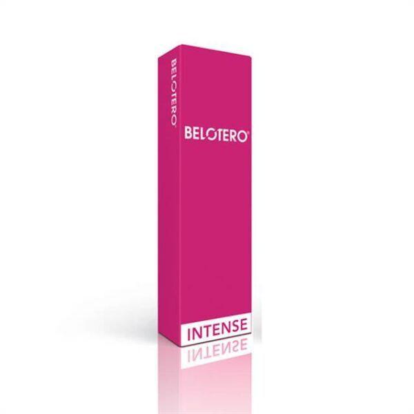Buy Belotero Intense with Lidocaine (1x1m