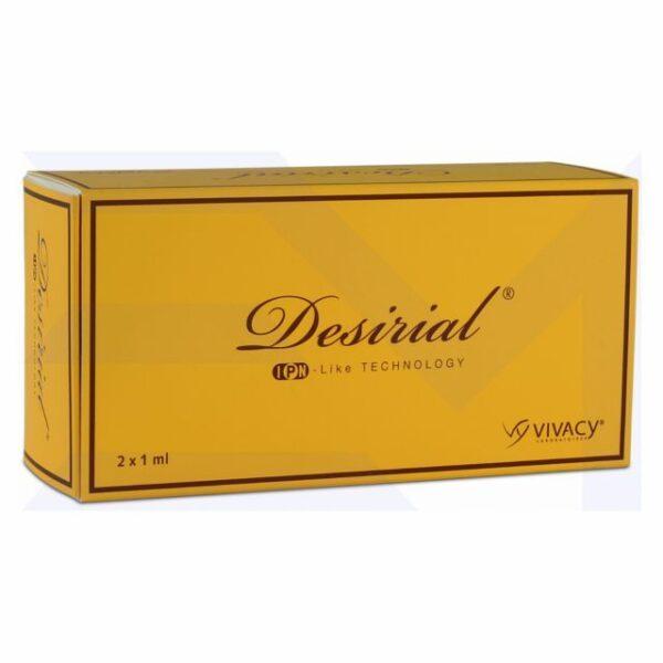Buy Desirial Dermal Fillers (2 x1ml)