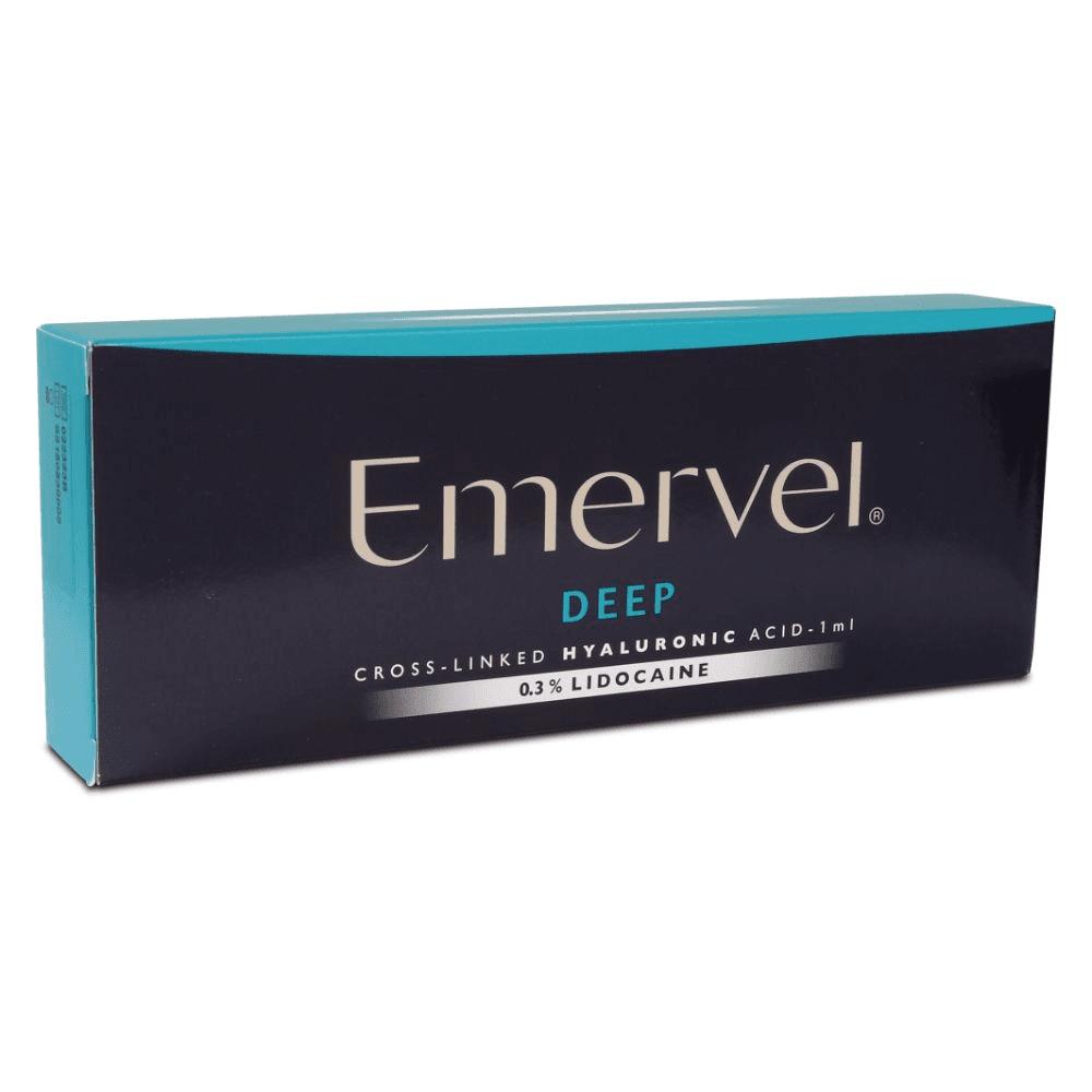 Koop Emervel Deep (1x1ml) huidvullers