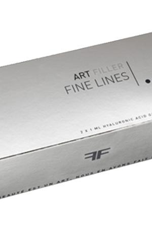 Osta Filorga Art Filler peened jooned koos lidokaiiniga (2x1ml)