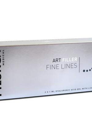 Osta Filorga Art Filler Universal koos lidokaiiniga (2x1.2ml)