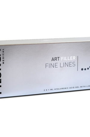 Buy Filorga Art Filler Universal with Lidocaine (2x1.2ml)