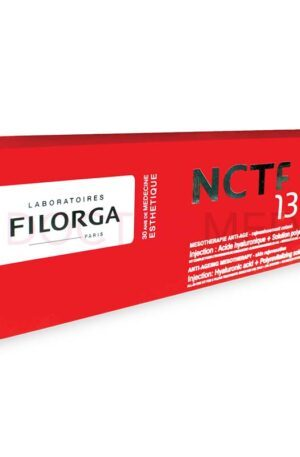 Buy Filorga NCTF 135 (5x3ml)