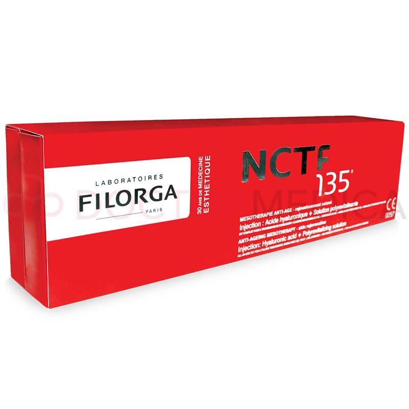 Kup Filorga NCTF 135 (5x3ml)
