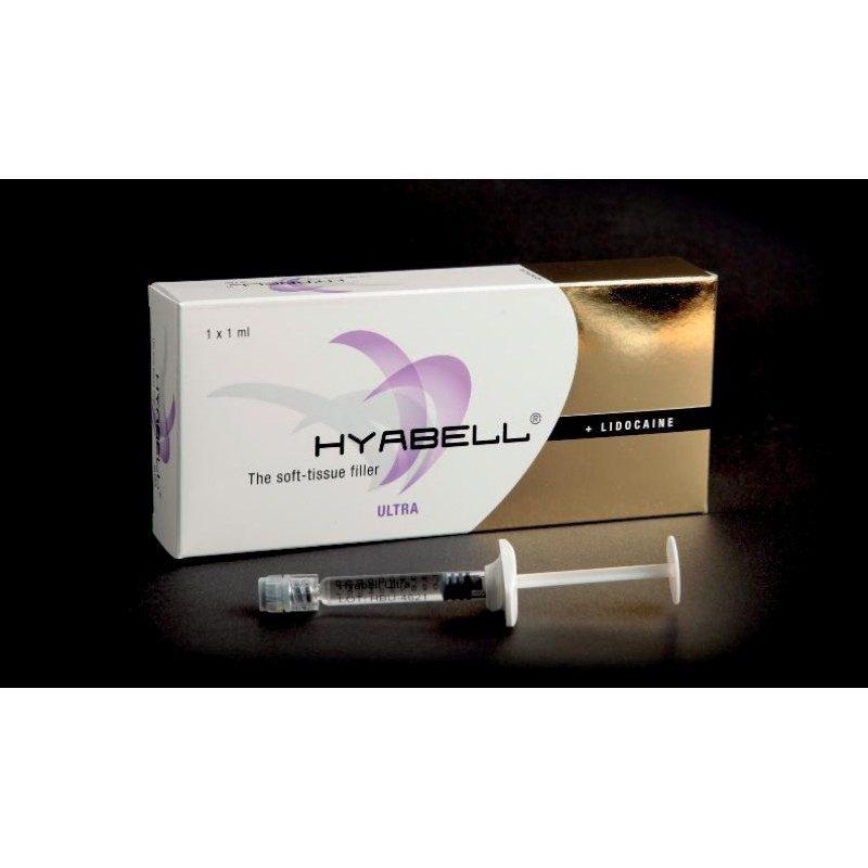 Koop Hyabell Basic Dermal Filler