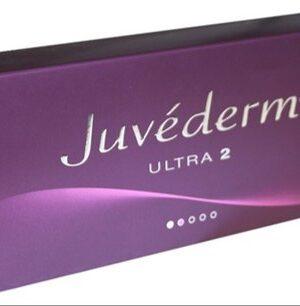 Buy Juvederm Ultra 2 (2x0.55ml)