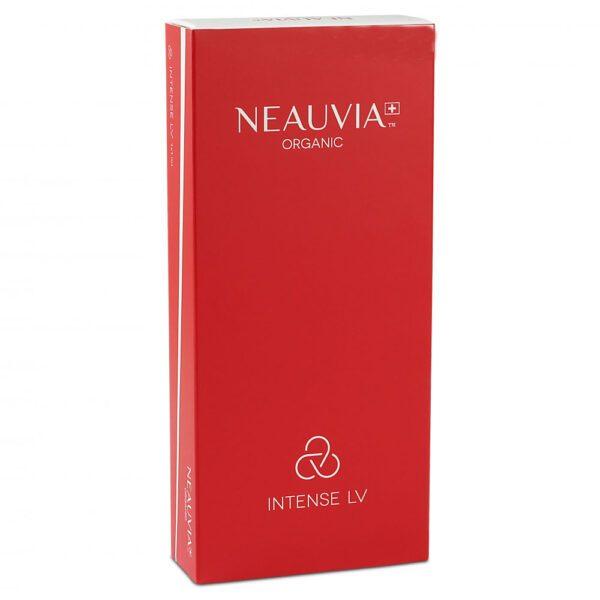Buy Neauvia Organic Intense LV (1x1ml)