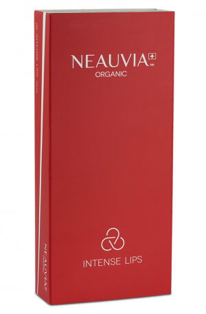 Buy Neauvia Organic Intense Lips (1x1ml)