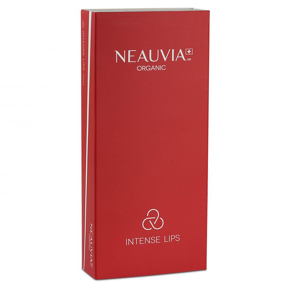 Koop Neauvia Organic Intense Lips (1x1ml)