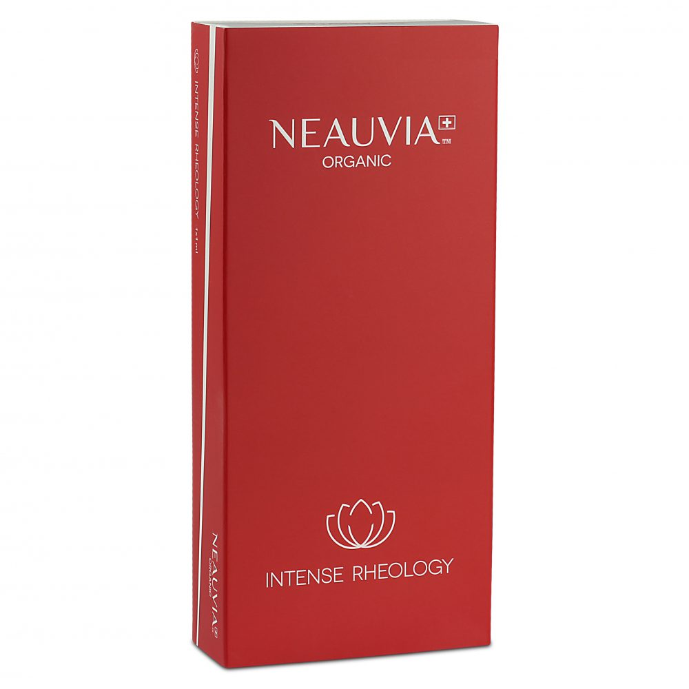 Buy Neauvia Organic Intense Rheology (1x1ml)