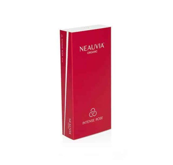 Buy Neauvia Organic Intense Rose (1x1ml)
