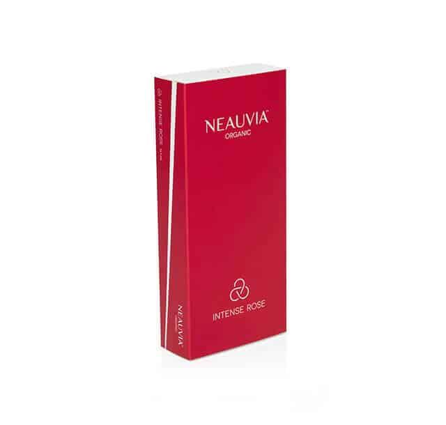 Kup Neauvia Organic Intense Rose (1x1ml)
