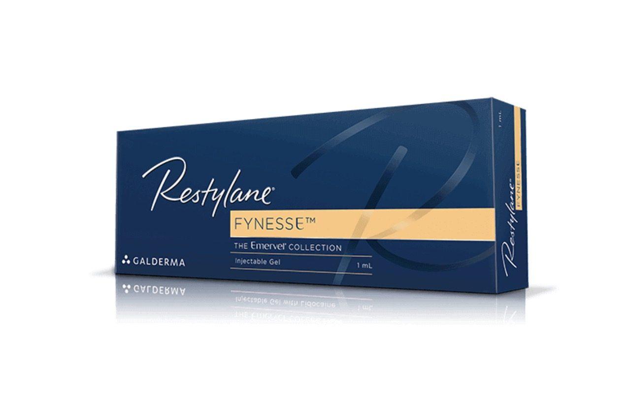 Kup Restylane Fynesse (1x1ml)