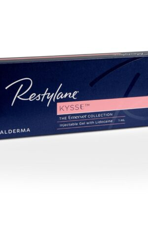 Buy Restylane Kysse with Lidocaine (1x1ml)