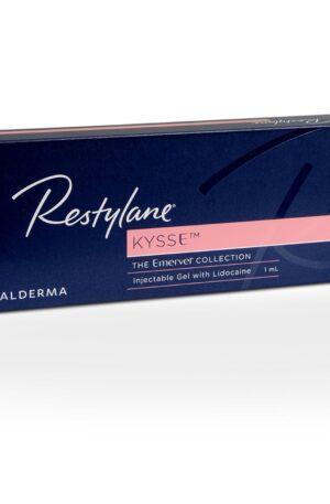 Buy Restylane Kysse with Lidocaine (1x1ml)