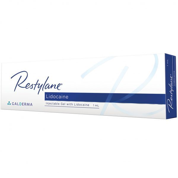 Buy Restylane Lidocaine (1x0.5ml)