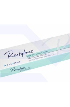 Buy Restylane Lyft with Lidocaine (1x1ml)