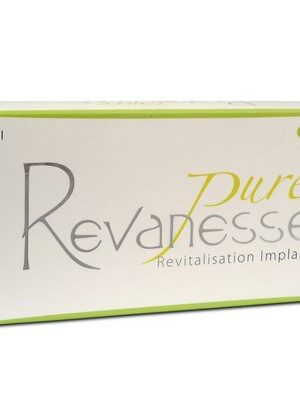 Купить Revanesse Pure Fillers (2x1ml) США