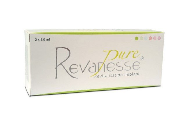 Osta Revanesse Pure Fillers (2x1ml) USA