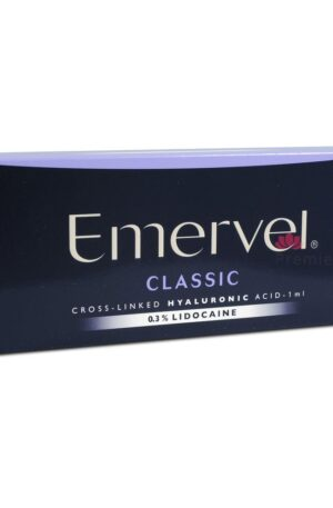 Buy Emervel Classic Filler (1x1) Online U.S.A