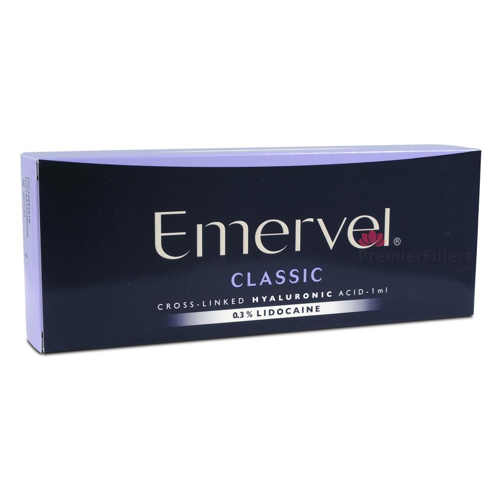 Koop Emervel Classic Filler (1x1) online VS.