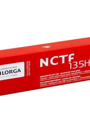Filorga NCTF 135HA (5x3ml vial )