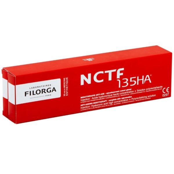Filorga NCTF 135HA (5x3ml vial )