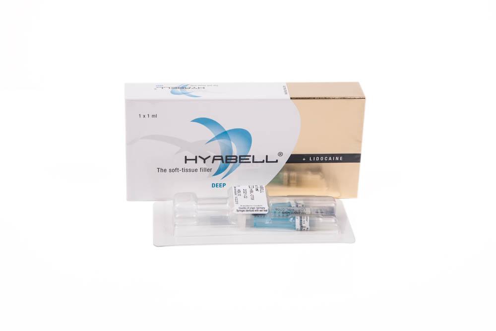 Kup głębokie wypełniacze Hyabell Online w USA