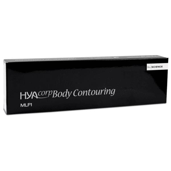Osta HYAcorp Body Contouring MLF1 (1x10ml)