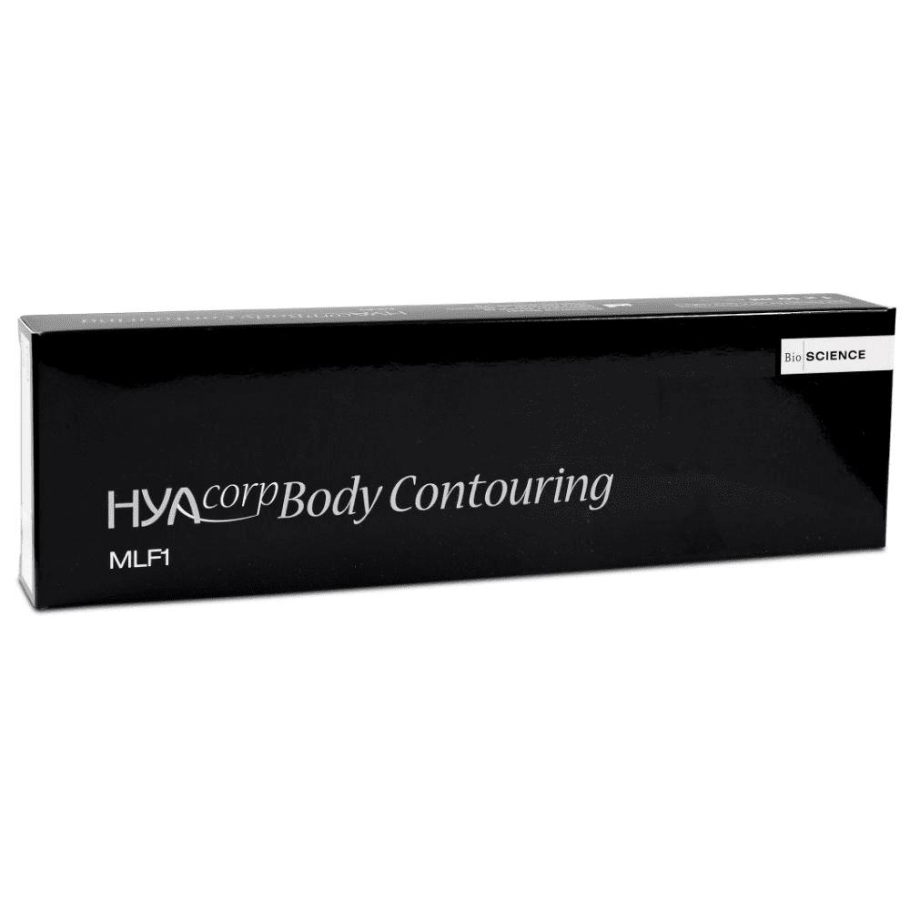 HYAcorp Body Contouring MLF1 (1x10ml) kopen