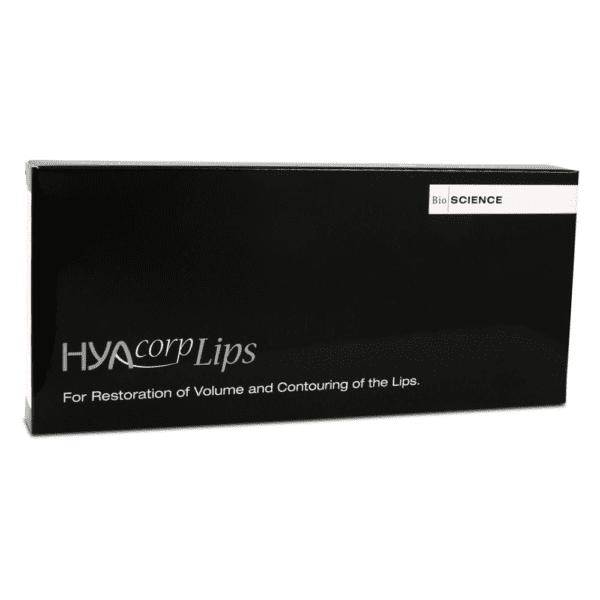 Buy HYAcorp lips filler 1x1ml Online U.S.A