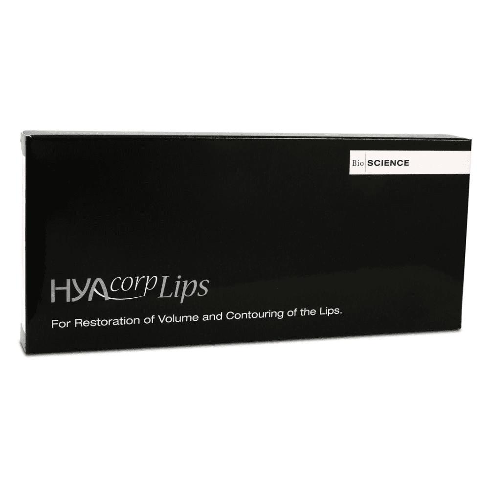Kup wypełniacz do ust HYAcorp 1x1ml Online USA