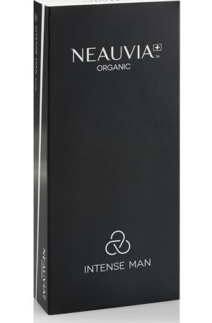 Osta Neauvia Organic Stimulate Man