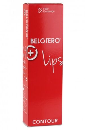 Order Belotero® Lips Contour Lidocaine (1x0.6ml)