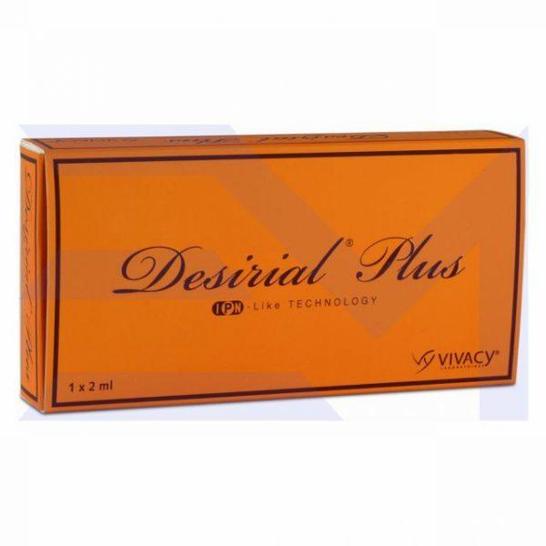 Bestel Desirial Plus Fillers (1x 2ml)