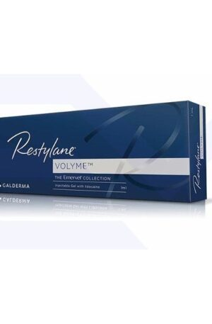 Order Restylane Volyme with Lidocaine (1x1ml)