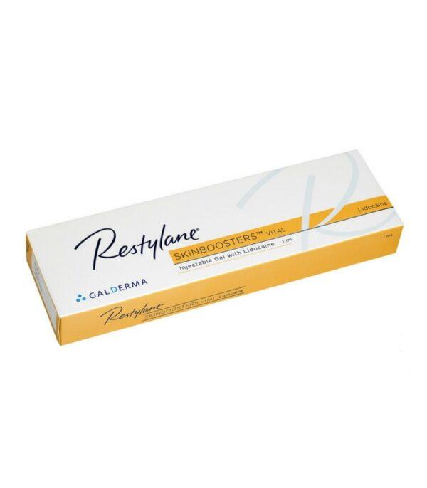Restylane Skinboosters Vital Lidocaine (1x1ml)
