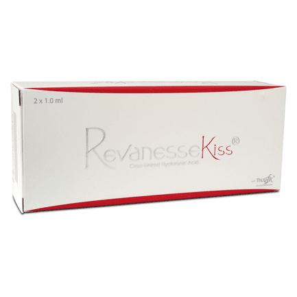 Kup wypełniacze Revanesse Kiss (2x1ml) Online, USA