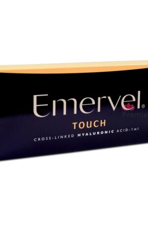 Emervel Touch Filler (1x1ml)