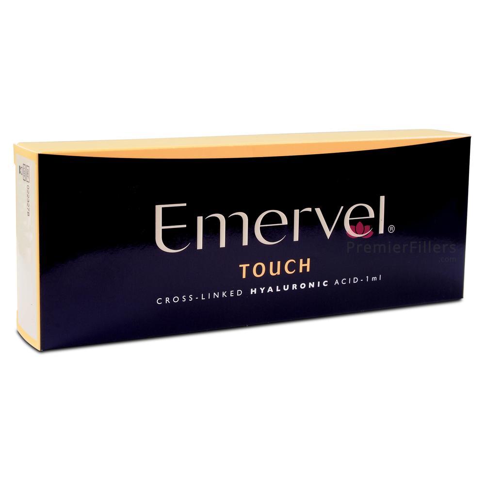 Emervel Touch Filler (1x1ml)