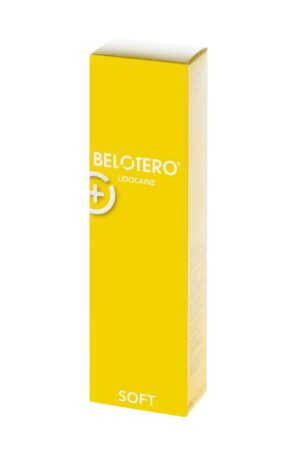 kup Belotero® Soft Lidocaine (1x1.0ml)
