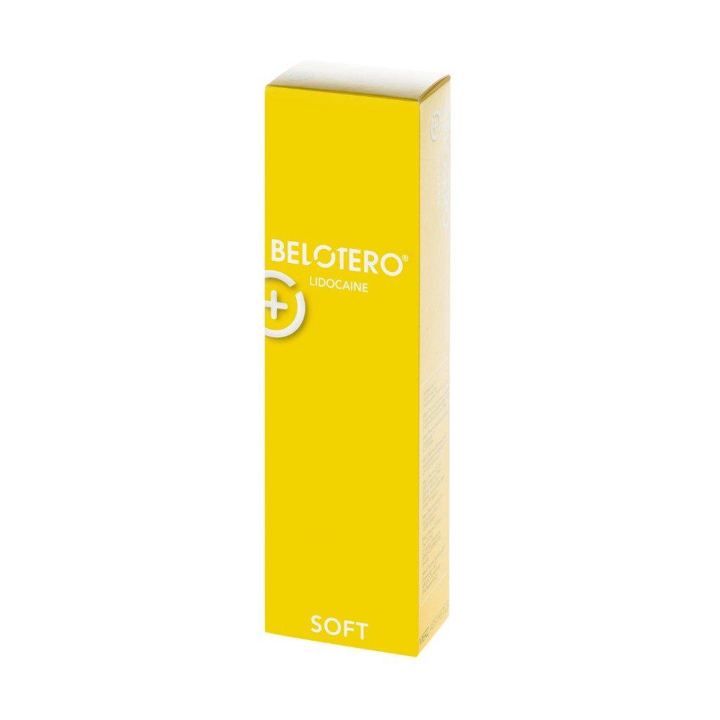 kup Belotero® Soft Lidocaine (1x1.0ml)